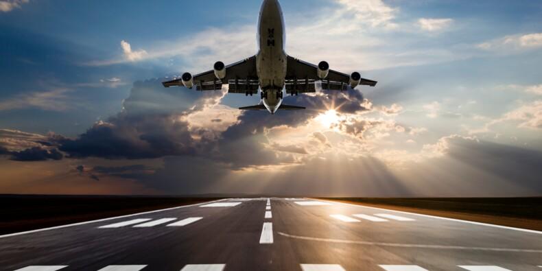 Sept ans après, un Boeing 747F s'envole de nouveau