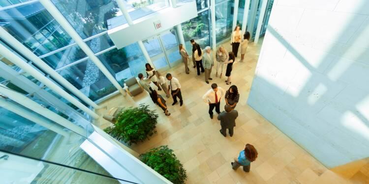 Tout savoir sur le siège social de votre entreprise