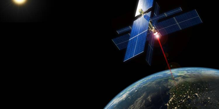 La Russie a testé une arme antisatellite selon l'US Space Force