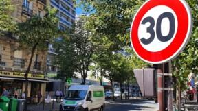 """Vitesse à 30 km/h en ville : """"Que l'on ne nous refasse pas le coup du 80 km/h"""""""