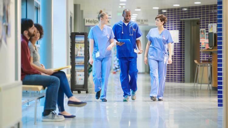 Ségur de la santé : ces super-infirmiers dont le gouvernement veut booster les effectifs