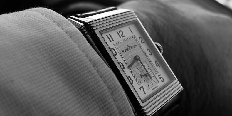 Horlogerie : la Reverso de Jaeger-LeCoultre, un modèle indémodable