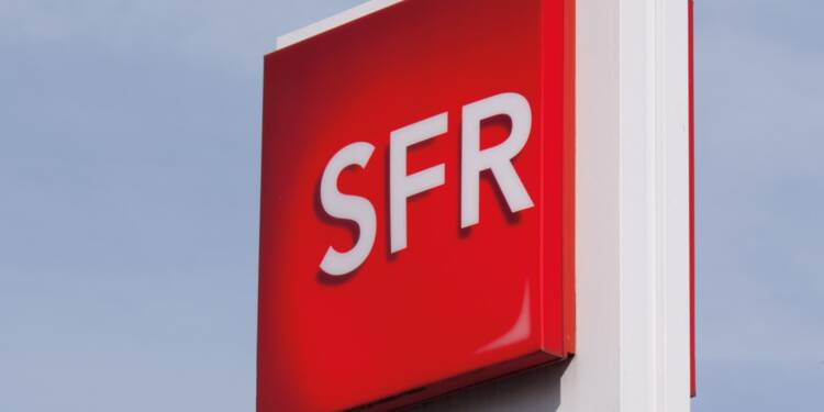SFR a gagné des abonnés en mobile comme en fixe
