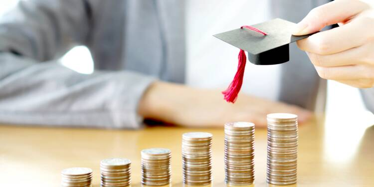 Bourses étudiantes : à quel montant avez-vous droit selon vos conditions de ressources ?