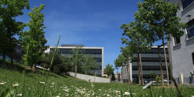 Logement, transports, bureaux... à quoi ressemblera Lyon dans 10 ans ?