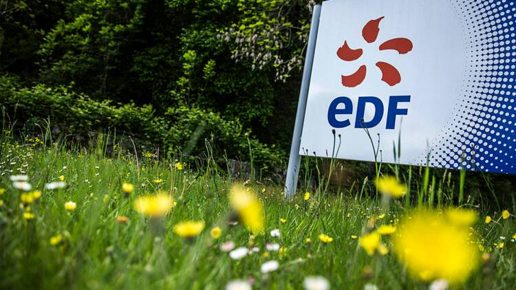 """EDF et Henri Proglio sanctionnés par l'AMF pour """"fausse information"""""""
