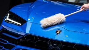 La dernière Lamborghini est interdite sur les routes publiques