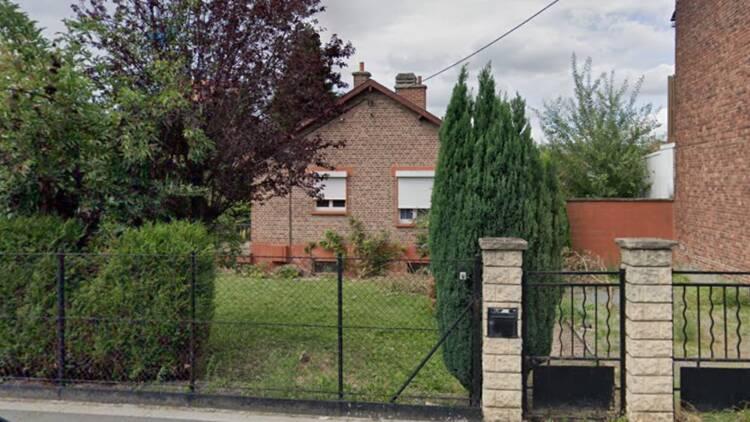 Lille : des squatteurs mettent en péril la vente d'une maison