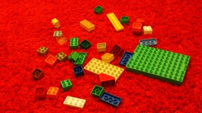 Comment Lego a désavantagé Cdiscount et Amazon au profit des magasins de jouets