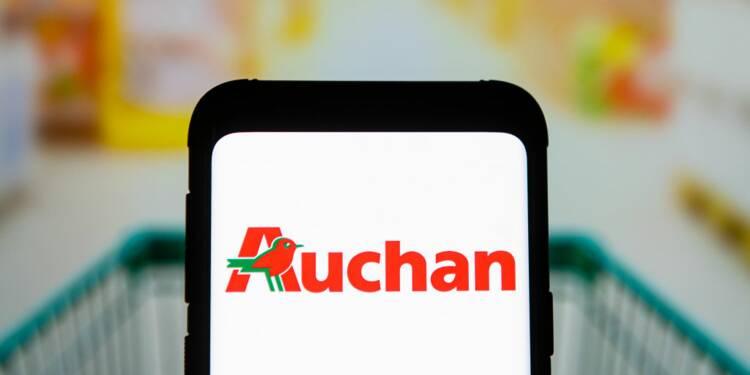 Métaux, corps étrangers… Auchan rappelle des boîtes de moules et de ravioli
