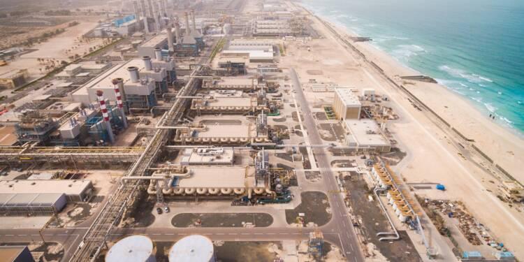Après le pétrole, les Emirats se mettent au nucléaire