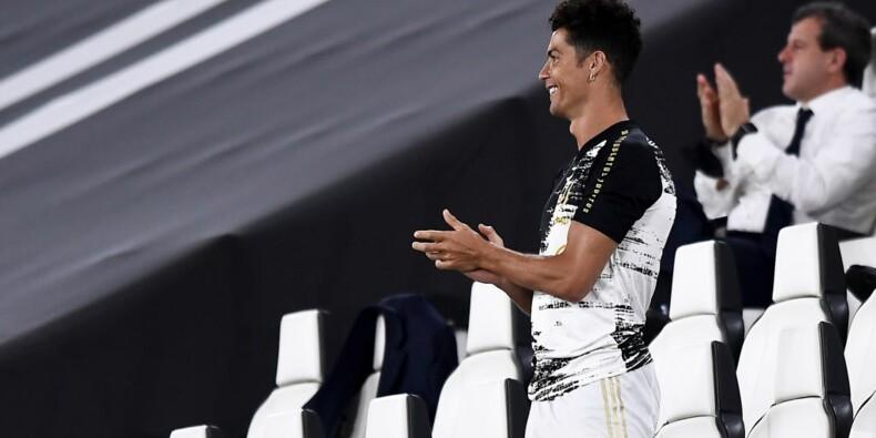 Le cadeau à 8 millions d'euros que se serait offert Cristiano Ronaldo