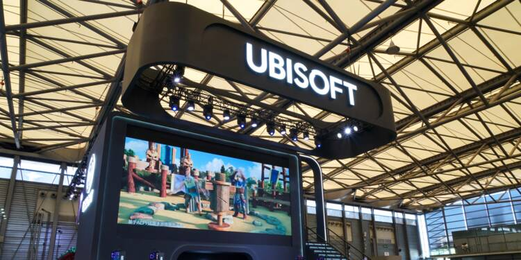 Un dirigeant d'Ubisoft accusé de tentative d'agression sexuelle sur le départ