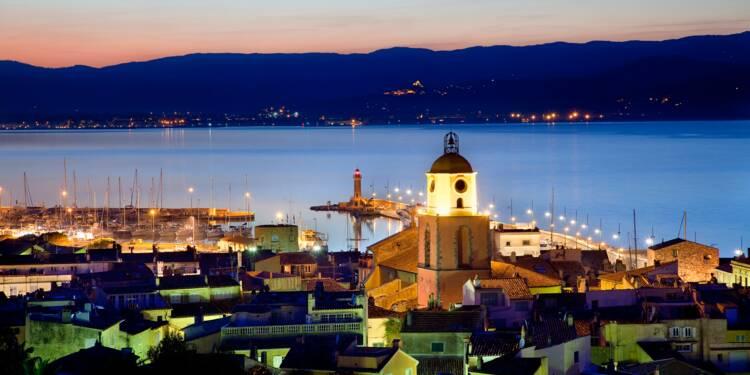 Certains de leurs salariés contaminés, des restaurants du golfe de Saint-Tropez obligés de fermer