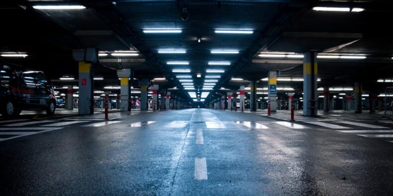 Immobilier : ce que coûtent et rapportent les locations de parking dans les grandes villes