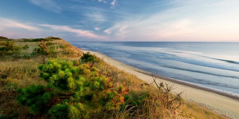 Pour la première fois en 300 ans, cette petite île américaine ouvre au public