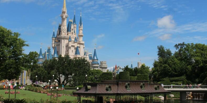 Disney dans le rouge pour la première fois depuis 2001