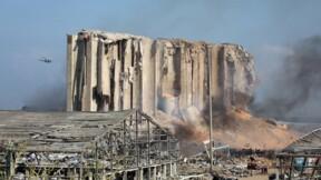 Liban : la facture très salée des explosions à Beyrouth