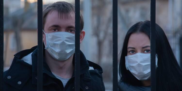 Coronavirus : multiplication des restrictions en Europe, l'emploi souffre !