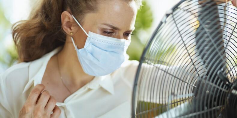 Canicule, coronavirus… ce que doivent faire les employeurs