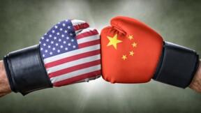 Un conflit militaire pourrait éclater entre la Chine et les États-Unis