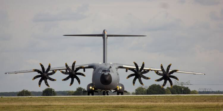 Airbus, la défense et l'espace en soutien : le conseil Bourse du jour
