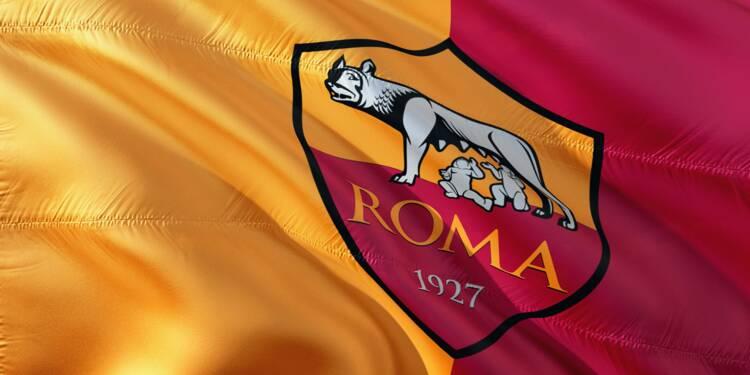 Football : l'AS Roma tombe dans l'escarcelle d'un homme d'affaires américain