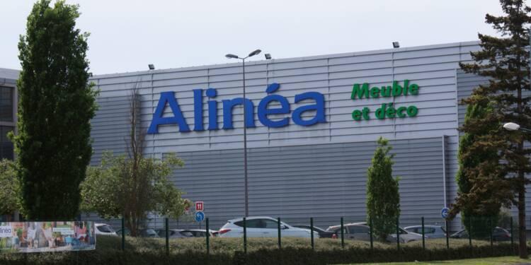 L'offre de reprise d'Alinea dénoncée par le maire de Saint-Etienne
