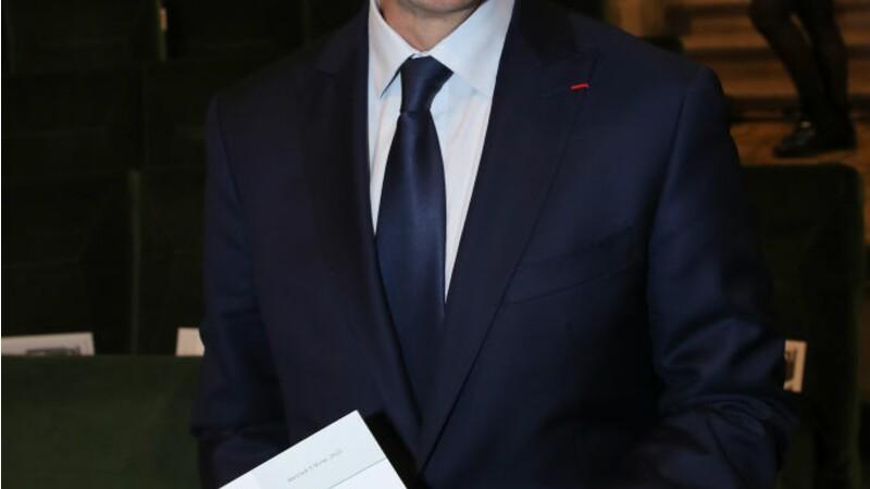 Stéphane Bern ne veut pas de prison près du château de Lascours, dans le Gard