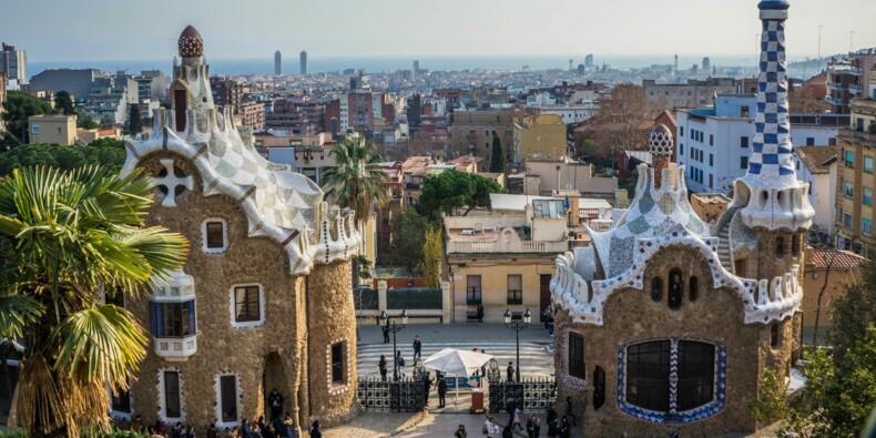 L'industrie de l'Espagne durement touchée par la crise, la mode souffre