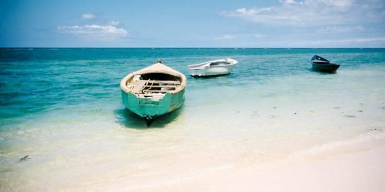 Ile-Maurice : des efforts désespérés déployés pour éviter une marée noire