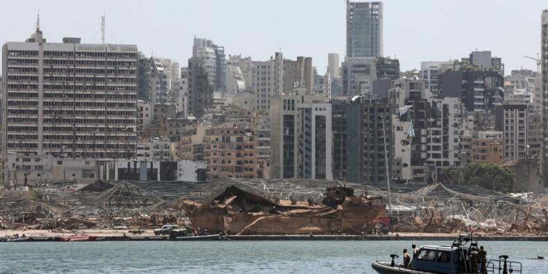 Double explosion à Beyrouth : Carrefour a envoyé 40 tonnes de nourriture