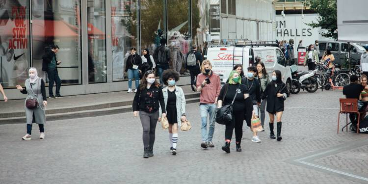Masque obligatoire à Paris : les zones concernées dévoilées