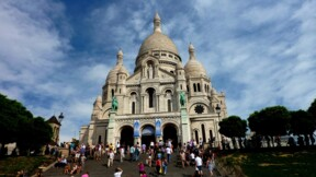 Paris : à Montmartre, un chantier de construction provoque l'ire des riverains