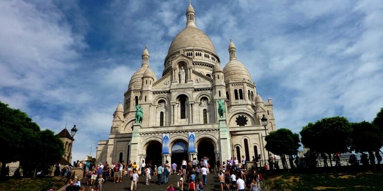 Le nombre de touristes a chuté de plus de 14 millions en Île-de-France au premier semestre