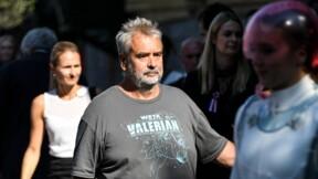 """Luc Besson : son gros salaire pour """"ne pas travailler"""""""