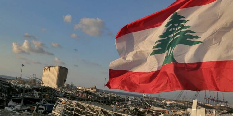 Double explosion à Beyrouth : plus de 250 millions d'euros d'aide collectés par la conférence de soutien