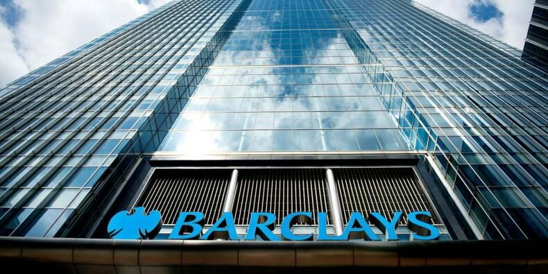 Barclays dans le collimateur de Londres pour un logiciel permettant d'espionner les salariés