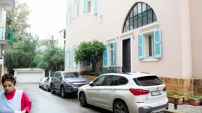 La maison de Carlos Ghosn au Liban a en fait résisté aux explosions
