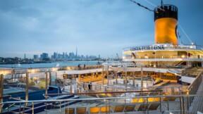 Costa Croisières reprendra les croisières en Méditerranée en septembre