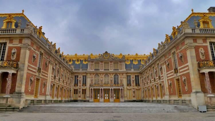 Le château de Versailles a perdu un montant colossal depuis le confinement