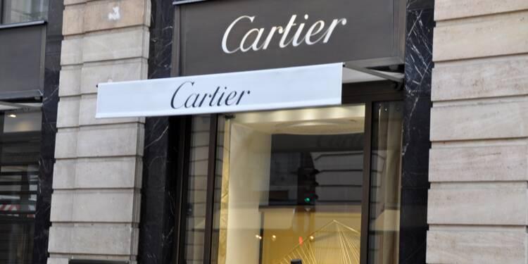 Une publicité pour Cartier fait polémique en Chine