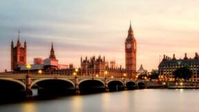 Le passeport bientôt obligatoire pour se rendre au Royaume-Uni