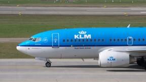 Air France-KLM : KLM perd 10 millions par jour, gel de salaires !