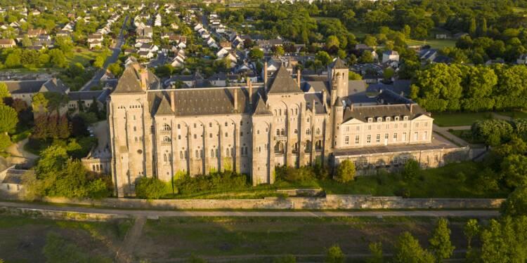 Pour faire revenir les touristes, une sénatrice se transforme en VRP de la Mayenne