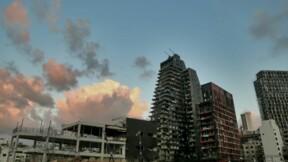 À Beyrouth, 60 bâtiments historiques sont en danger
