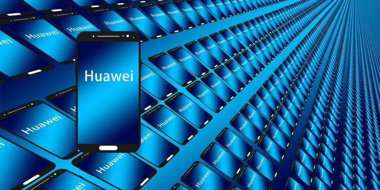 Huawei réclame 35 millions de dollars au beau-frère de Saad Hariri