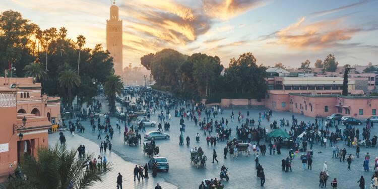 Coronavirus : Marrakech ferme certains de ses quartiers