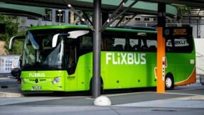 Une passagère agressée par un conducteur de FlixBus abandonnée sur une aire d'autoroute
