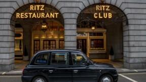 Les clients du Ritz de Londres victimes d'une étrange arnaque